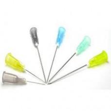 B.D Needle-16G x 1.5