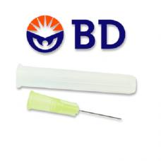 B.D Needle-24G x 1