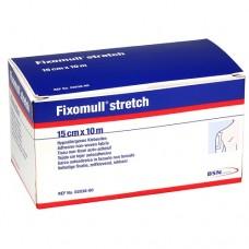Fixomull Stretch-15cm x 10 M
