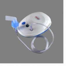 Bioplus Nebuliser Compact