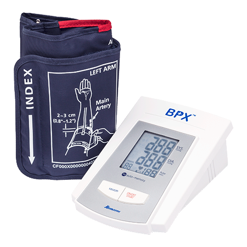 B.P Apparatus Digital- BPX