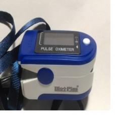 Bioplus pulse oxy meter