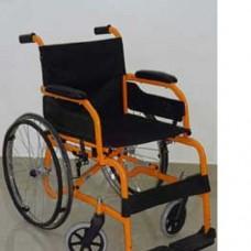 Wheel Chair-Karma Champion 100 F22 Orange Black