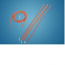 Rubber catheter-12