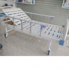 PATIENT BED Fowlers Bed 2 Fuction  Manual