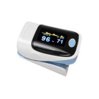 FINGER PULSE OXYMETER+AC0-ACCUSURE Finger Pulse Oxymeter