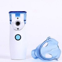 MICRO MESH NEBULIZER Mehar Ready Port Nebulizer